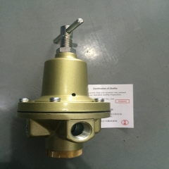 TACO REGULATOR NRV-304