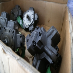 DINAMIC OIL PISTON MOTOR D3-300