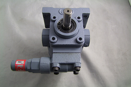 NOP Gear pump TOP-212HBVB-2L