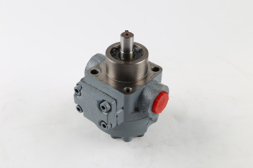 NOP Gear pump TOP-206HBM