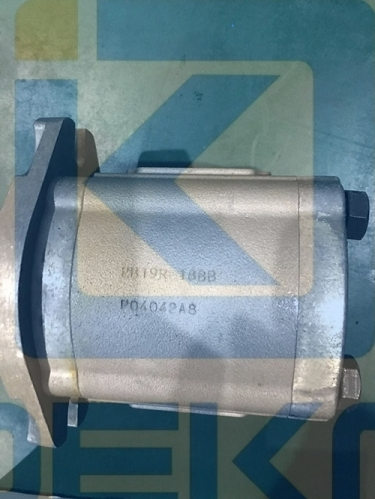 HONOR Gear Pump 2B19RP18BB