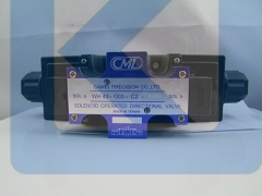 CML Solenoid valve  WH43-G03-C2-A240