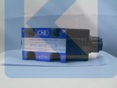 CML Solenoid valve  WH42-G03-B2-A110N