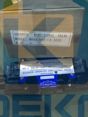 CML Solenoid valve  WH43-G02-C4-A240