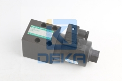 FUJI ENGINEERING  VALVE  LVSH-203G-WD2