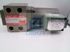 FUJI ENGINEERING  VALVE  LVSH-204G-A1D-NO-TB