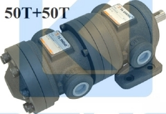 50T,150T,+S Fixed Displacement/Double Vane Pumps