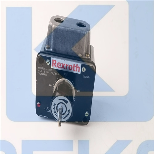 REXROTH SWITCH R900442482 HED2OA24/400