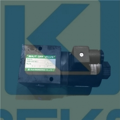 LVSH-203T-WD2 FUJI ENGINEERING VALVE