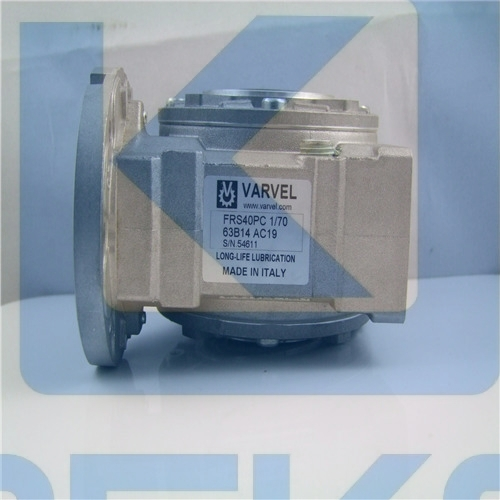 FRS40PC 1/70 63B14 AC19 REDUCER VARVEL