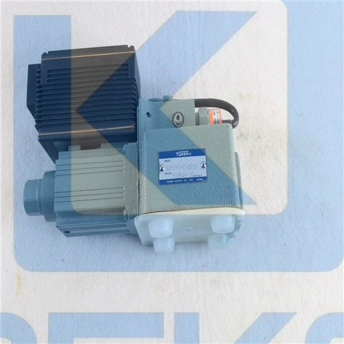 YUKEN VALVE SB1110-C-2026 WITH AMPLIFIER