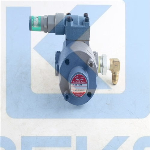 NOP PUMP TOP-212HWM-2VB-4L