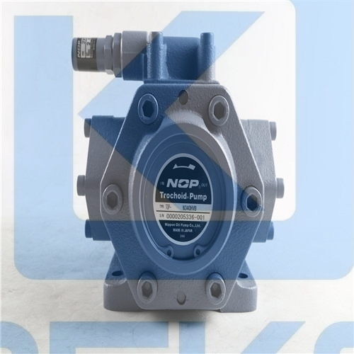 NOP OIL PUMP TOP-N340HVB-5L