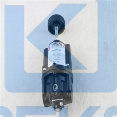 FAIRCHILD Regulating Valve 10222