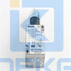 REXROTH PRESSURE REGULATOR R414002005