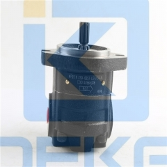 CASAPPA GEAR PUMP KP20.11.2S0-03S1-LEA/EA-N