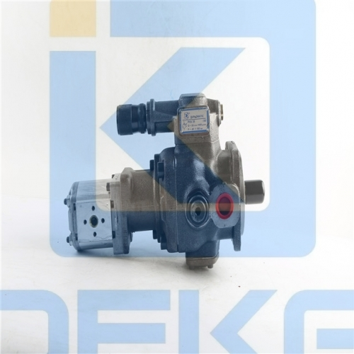 DUPLOMATIC VANE PUMP PVA35+GP1-006 1R97F/10NH