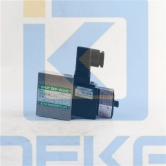 FUJI ENGINEERING Solenoid Valve LVSO-202T-WA2-ML