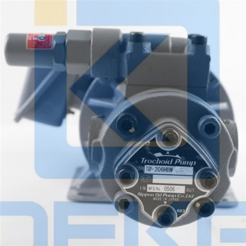 NOP MOTOR WITH PUMP TOP-2MY750-206HBMVB-3L