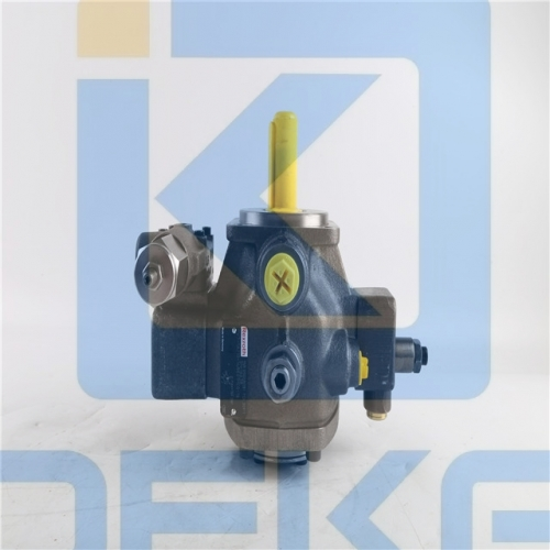 Rexroth Vane Pump PV7-17/10-14RE01MC0-16 R900580381