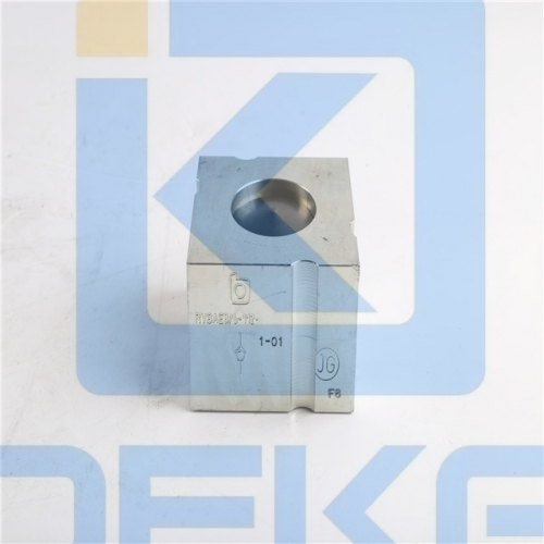 BUCHER Check Valve RVSAE3/6-112-1-01