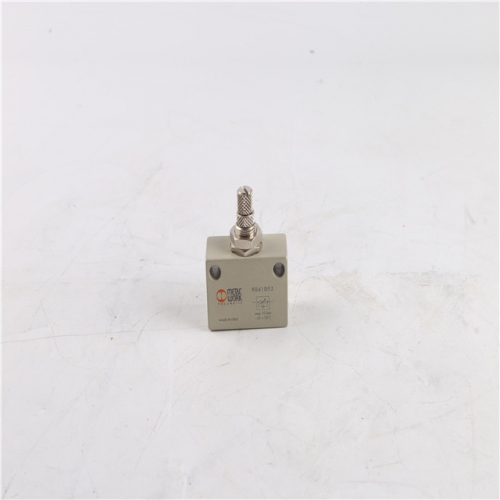 METALWORK Throttle Valve 9041003