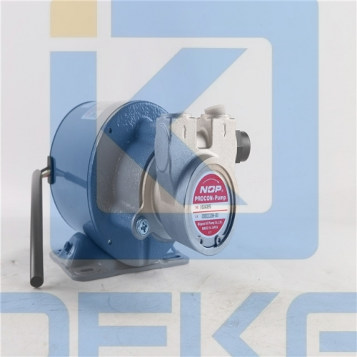 NOP MOTOR PUMP GROUP 1604XHV-PM200-3