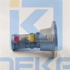 SEIM SCREW PUMP 02004-0980