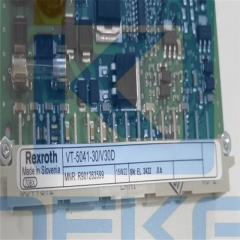 REXROTH AMPLIFIER CARD R901263599 VT-5041-30/V30D