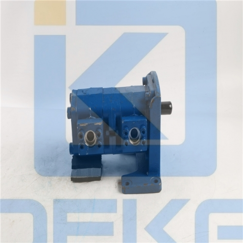 REXROTH DOUBLE PUMP GSP2-A0S08A-06AR-A0