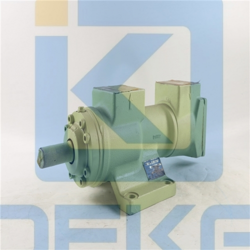 KAWASAKI Screw Pump B45-4H5VMTB