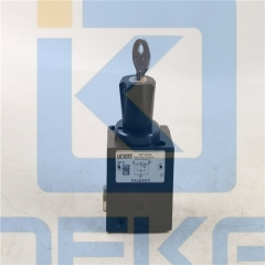 VICKERS Flow Control Valve FCG-3-32-A-K-15
