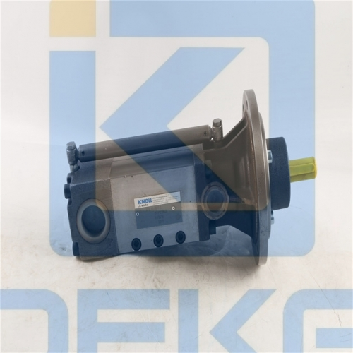 KNOLL SCREW PUMP KTS32-48-T-G