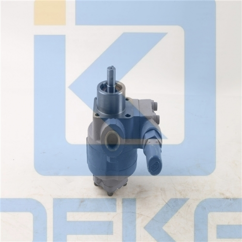 NOP OIL PUMP TOP-208HBMVB-VF