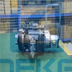 REXROTH DOUBLE PUMP 0513800417+0510625056