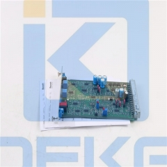 REXROTH AMPLIFIER BOARD VT-VRPA1-151-1X/V0/0 R901057060