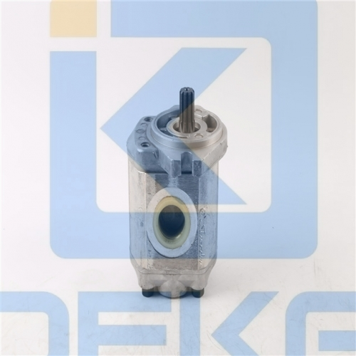 SHIMADZU GEAR PUMP 20A27L151 101-05574