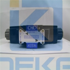 CML Solenoid Valve WH43-G02-C4-A110