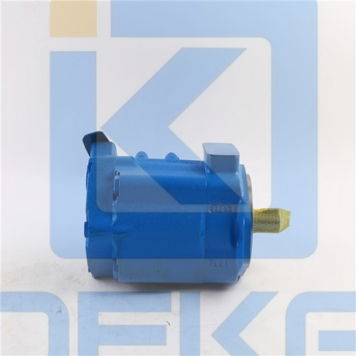 VICKERS PISTON PUMP 2520V21A81DC-22R