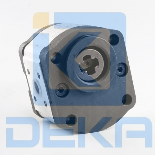 TKK GEAR PUMP 2TK6D ME