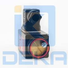 Hydropa Pressure Switch DS307/PO/SS PV=10-100bar