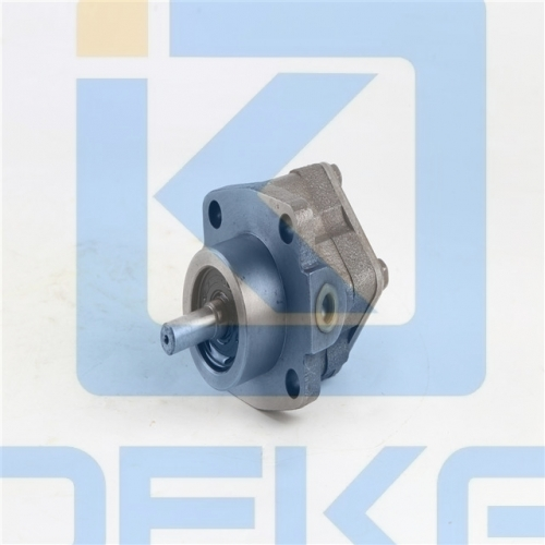 NOP OIL PUMP TOP-11HG