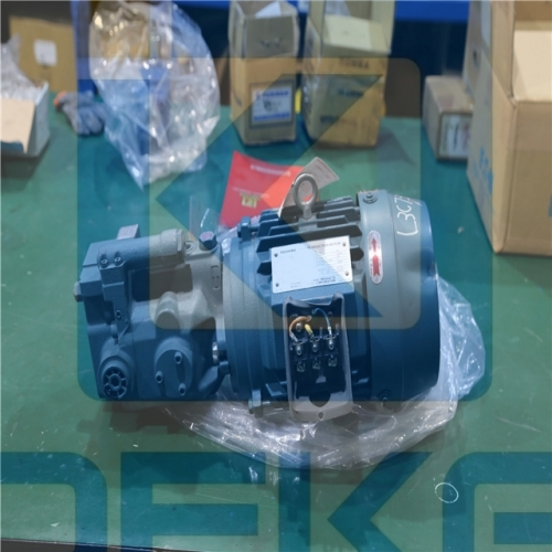 DAIKIN MOTOR PUMP GROUP M15A1X-2-90 V15A1RX-95